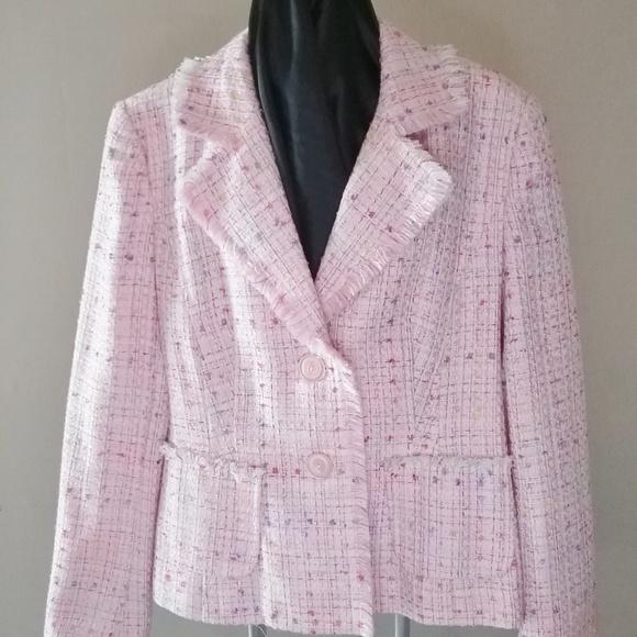 Tribal Jackets & Blazers - Tribal jacket